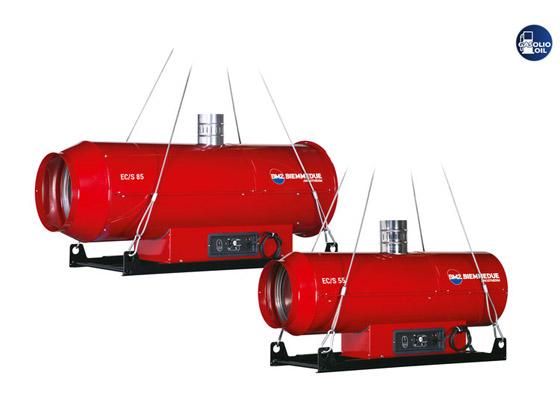 cannoni-aria-calda-ecs